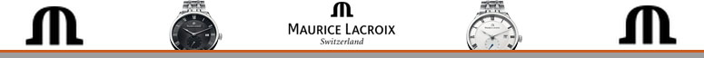 Maurice Lacroix Authorized Seller